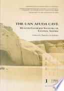 The Uan Afuda Cave  Hunter Gatherer Societies of Central Sahara