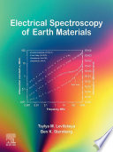 Electrical Spectroscopy of Earth Materials Book
