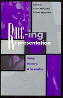 Race ing Representation