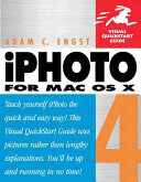 IPhoto 4 for Mac OS X