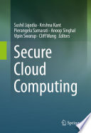 Secure Cloud Computing Book PDF