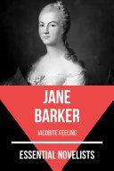 Essential Novelists - Jane Barker