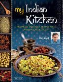 My Indian Kitchen
