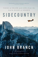Sidecountry: Tales of Death and Life from the Back Roads of Sports Pdf/ePub eBook