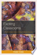 Exciting Classrooms