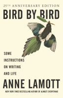 Bird by Bird Book