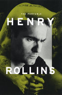 The Portable Henry Rollins Pdf/ePub eBook