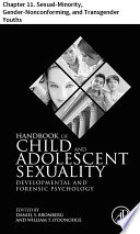 Handbook of Child and Adolescent Sexuality