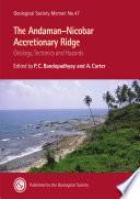 The Andaman   Nicobar Accretionary Ridge Book