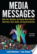 Media Messages Book