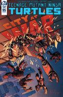 Teenage Mutant Ninja Turtles #95 [Pdf/ePub] eBook