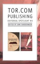 Tor.com Publishing Editorial Spotlight #4 Pdf/ePub eBook