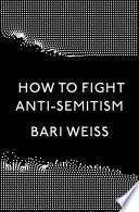 link to How to fight anti-Semitism in the TCC library catalog