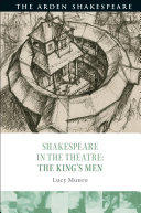 Pdf Shakespeare in the Theatre: The King's Men Telecharger