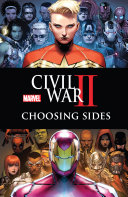 Civil War II