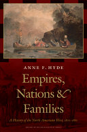 Empires  Nations  and Families