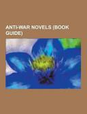 anti war novels