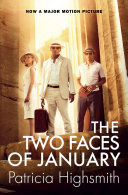 The Two Faces of January Pdf/ePub eBook