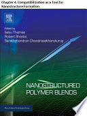 Nanostructured Polymer Blends