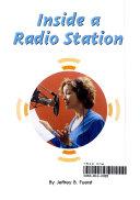 Inside a Radio Station
