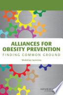 Alliances For Obesity Prevention Book PDF