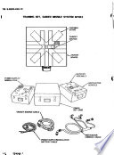 Operator and Organizational Maintenance Manual for TOW 2 Weapon System Training Set, Guided Missile System M70E2, (TOW 2 Heavy Antitank Assault Weapon System).