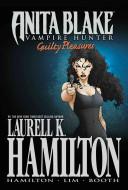 Anita Blake  Vampire Hunter Book