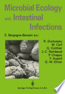 Microbial Ecology and Intestinal Infections Book