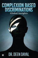 Complexion Based Discriminations
