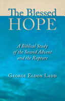 The Blessed Hope ebook