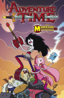 Adventure Time  Marceline And The Scream Queens