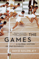 The Games: A Global History of the Olympics Pdf/ePub eBook
