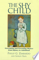 The Shy Child Book