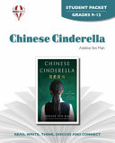 Chinese Cinderella Student Packet