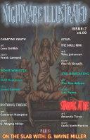 Nightmare Illustrated  Issue 2