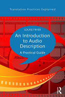 An Introduction to Audio Description