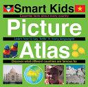 Smart Kids Picture Atlas