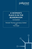 A Woman   s Place is in the Boardroom
