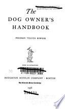 The Dog Owner's Handbook