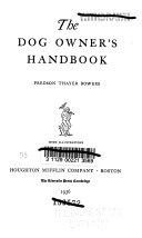 The Dog Owner s Handbook