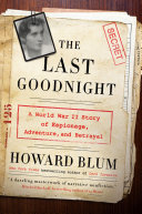 The Last Goodnight [Pdf/ePub] eBook