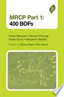Mrcp Part 1 400 Bofs