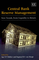 Central Bank Reserve Management
