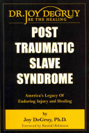 Post Traumatic Slave Syndrome Book PDF