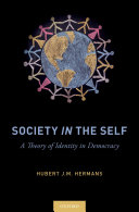 Society in the self: a theory of identity in democracy