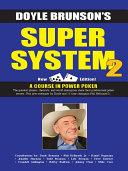 Doyle Brunson's Super System 2