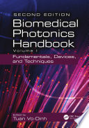 Biomedical Photonics Handbook Second Edition Book PDF