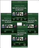Youmans & Winn Neurological Surgery, 7th Edition, Elsevier, 2017