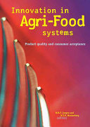 Innovation in agri food systems