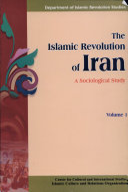 Islamic Revolution of Iran